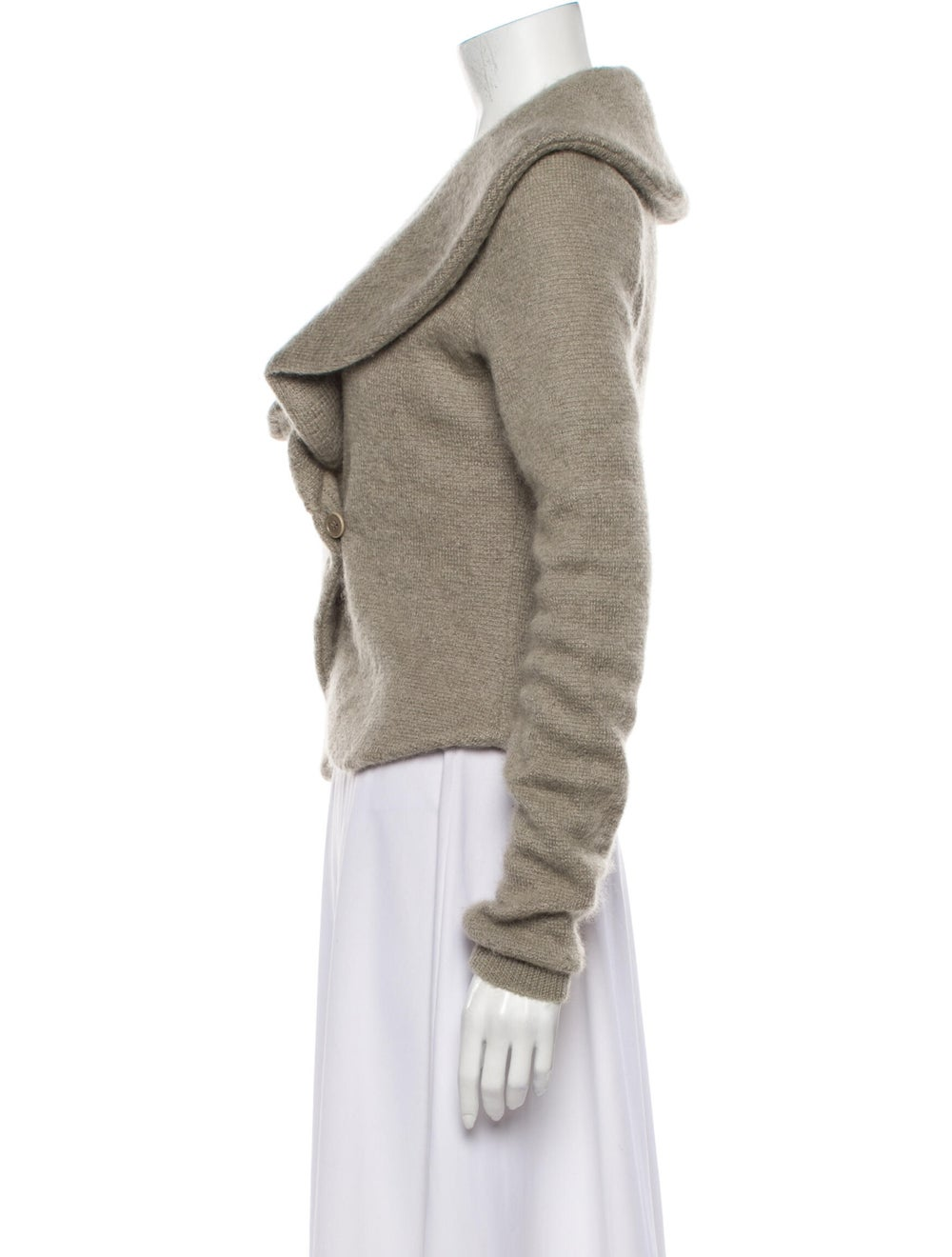 Givenchy Mohair Sweater - image 2