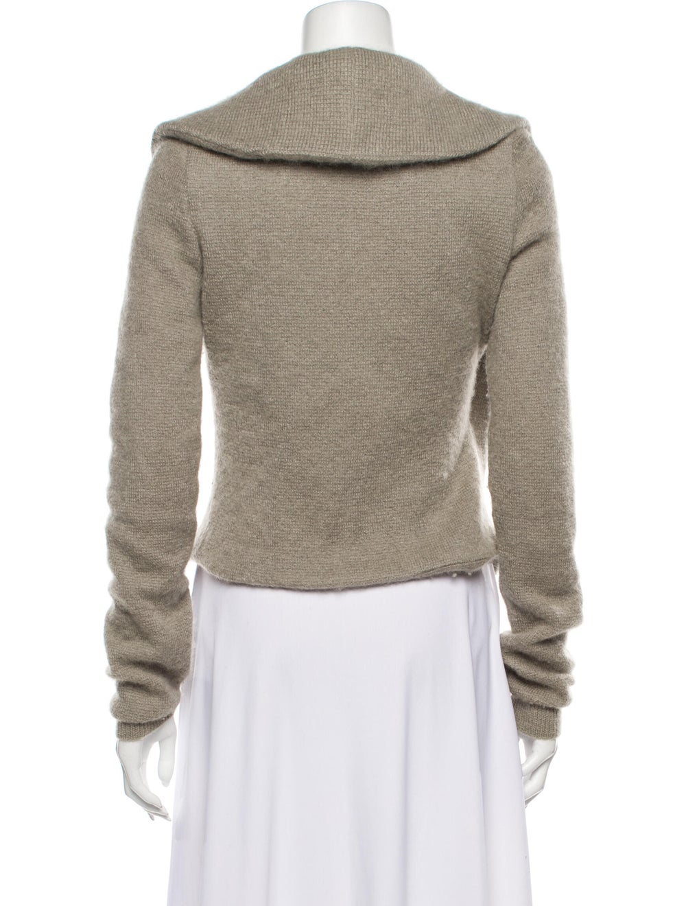 Givenchy Mohair Sweater - image 3