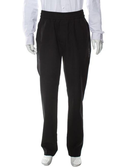 Givenchy Wool Pants Wool