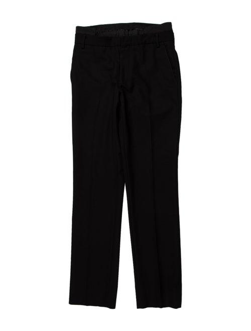 Givenchy Dress Pants Black