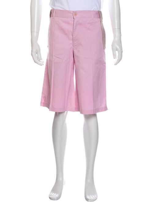 Givenchy Shorts Pink