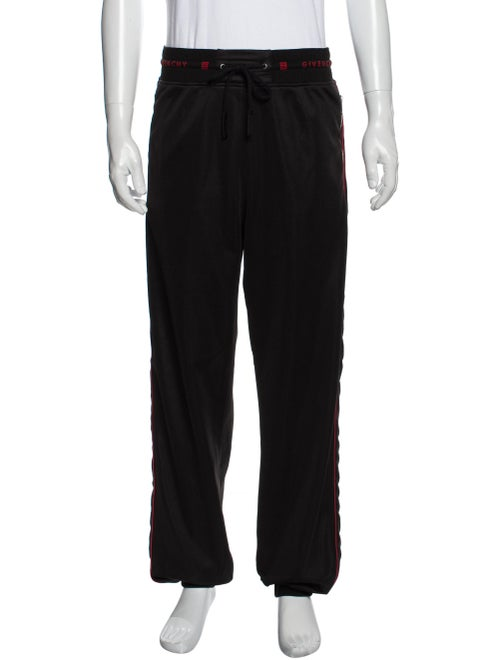 Givenchy Joggers Black