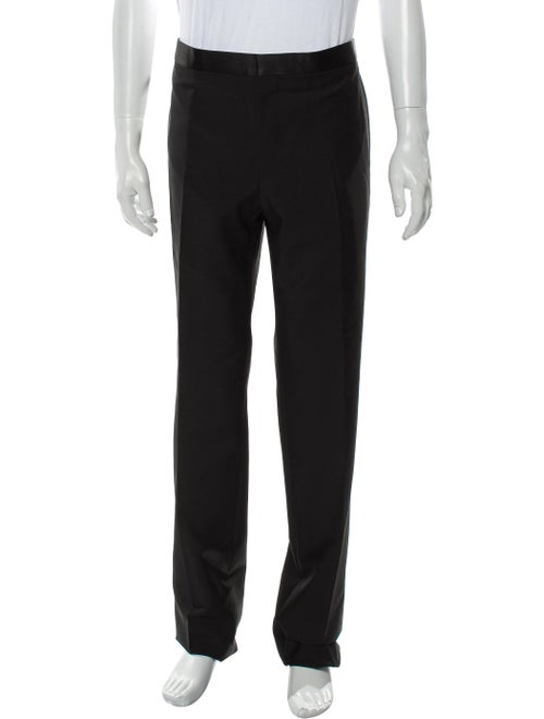 Givenchy Wool Dress Pants Wool