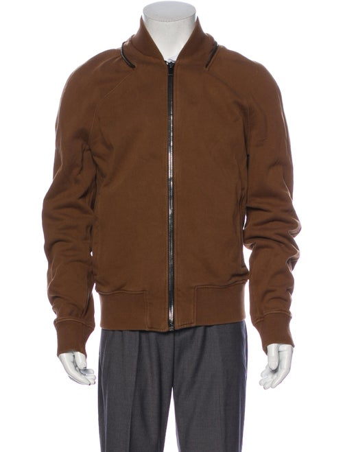 Givenchy Jacket Brown