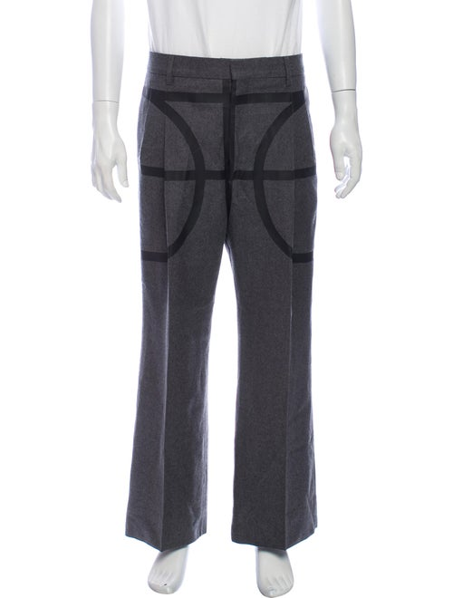 Givenchy Wool Pants Wool