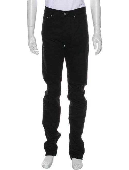 Givenchy Skinny Jeans Black