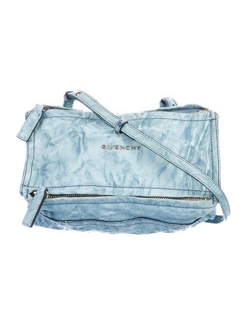 Givenchy Pandora Crossbody Bag Blue