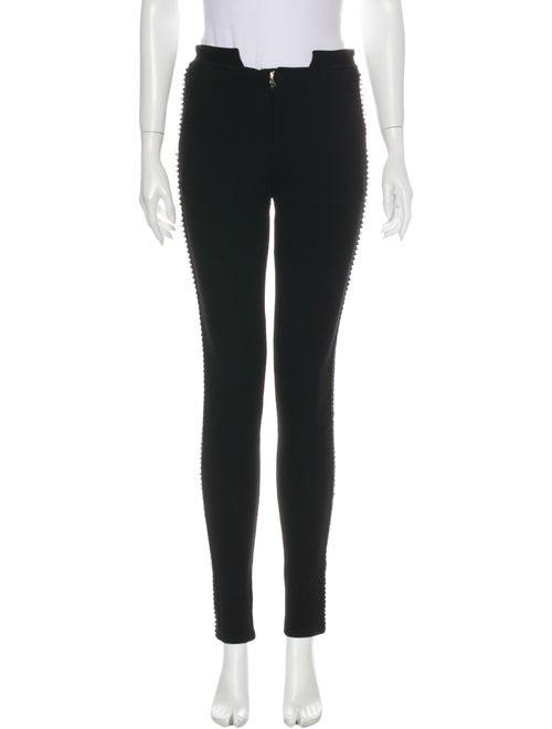 Givenchy Skinny Leg Pants Black