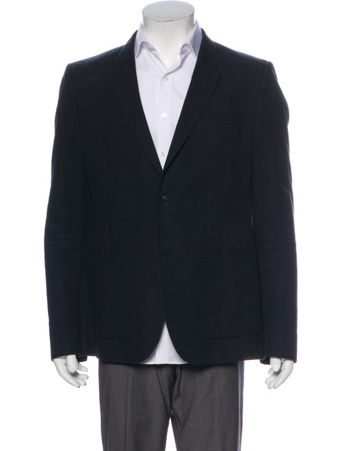 Givenchy Sport Coat Blue
