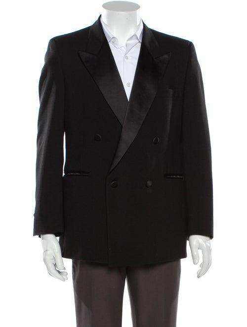 Givenchy Wool Blazer Wool