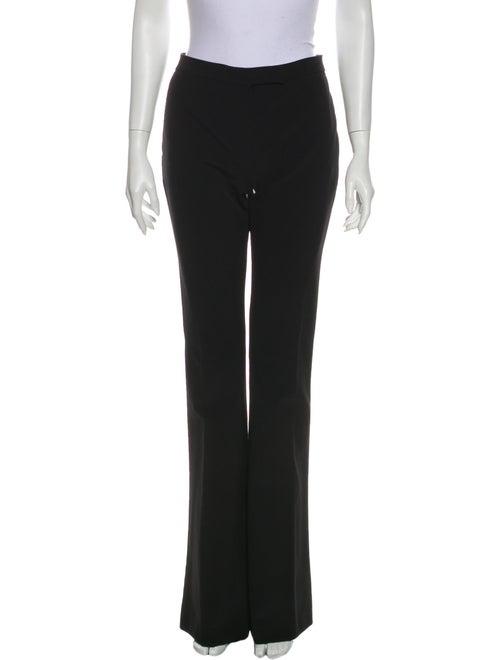 Givenchy Wide Leg Pants Black