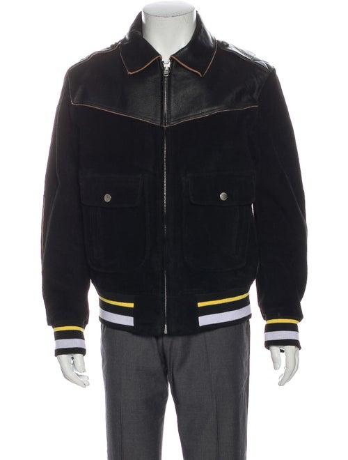 Givenchy Moto Jacket Black