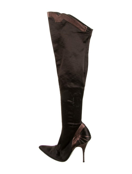Givenchy Boots Brown