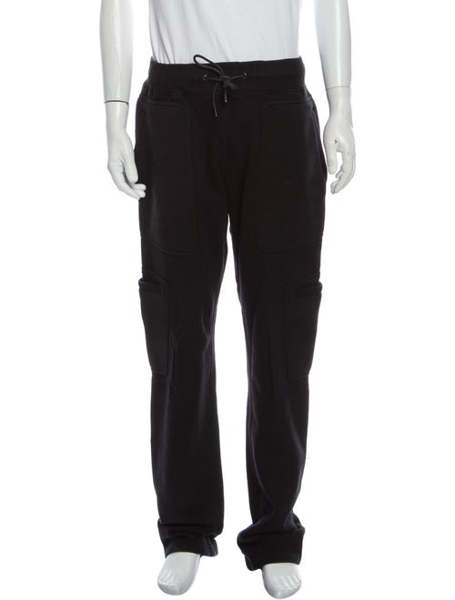 Givenchy Cargo Pants Black