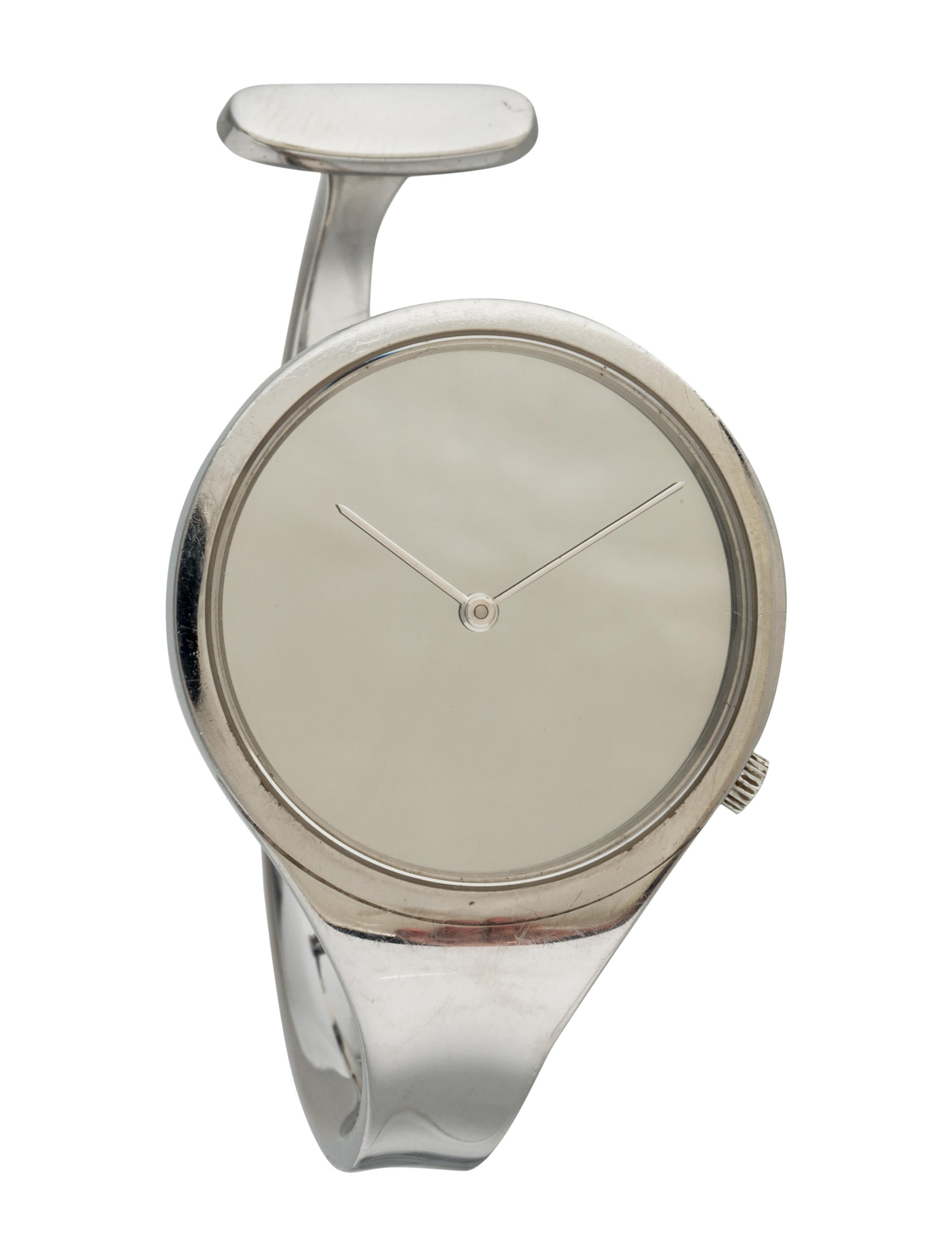Watches Bracelet Georg Jensen Vivianna Watch