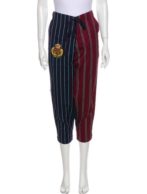 Greg Lauren Wool Pants Wool