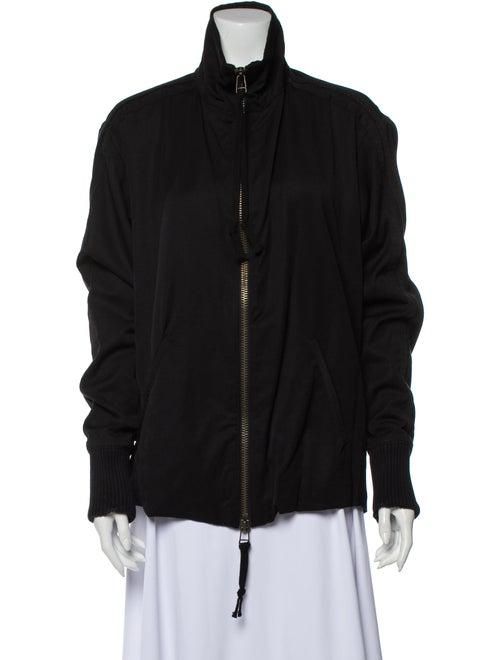 Greg Lauren Wool Jacket Wool