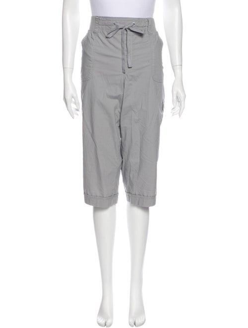 Gloria Vanderbilt Wide Leg Pants Grey