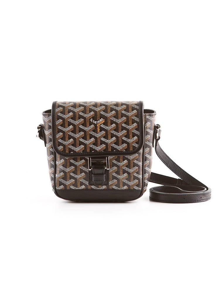 Goyard Urbain Messenger Bag Bags Goy01238 The Realreal