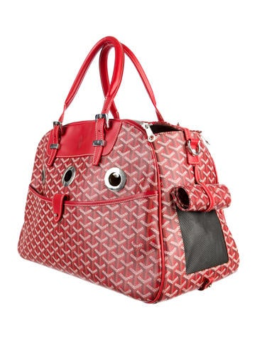 Sac Hulot Pet Carrier PM
