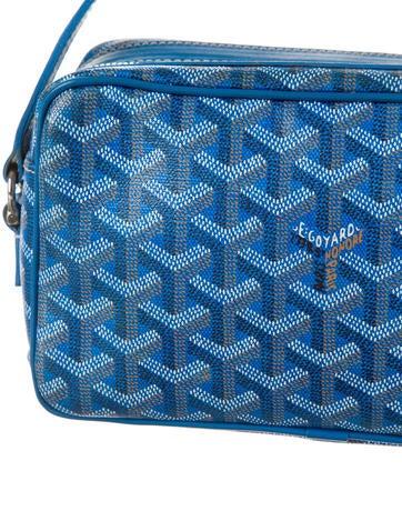 Amacapvert Crossbody Bag