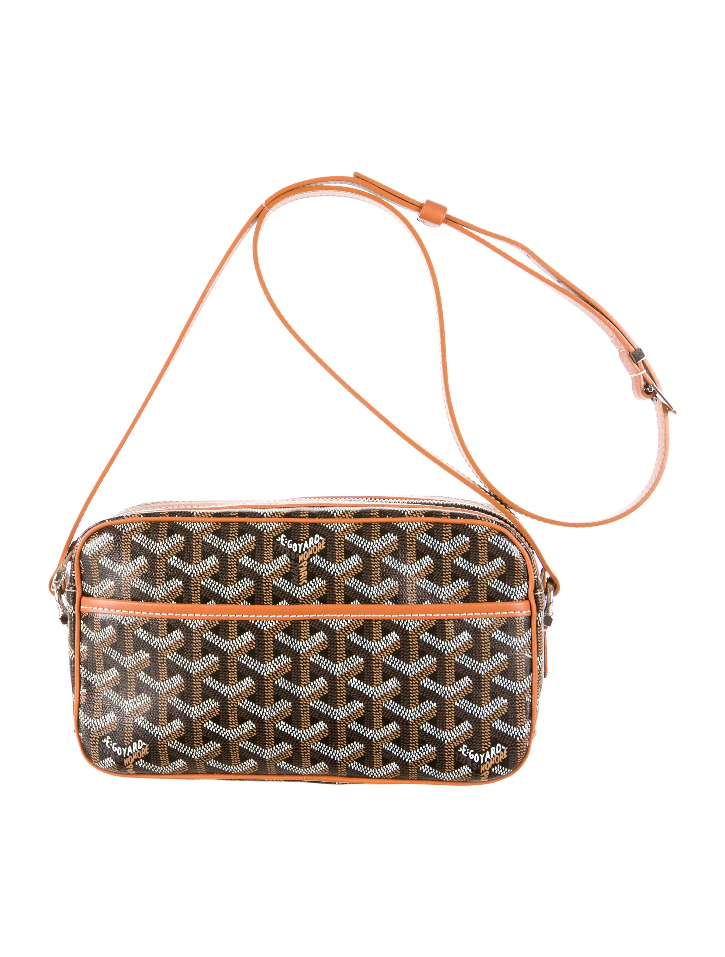 Goyard Cap Vert Pm W Tags Handbags Goy20380 The