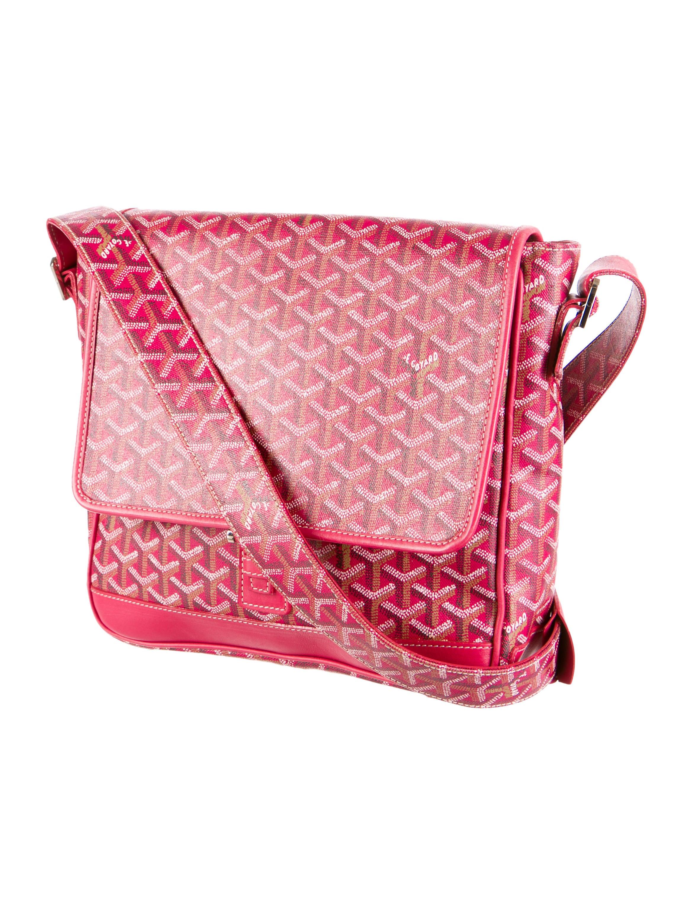 Goyard Urbain Messenger Bag Handbags Goy20568 The