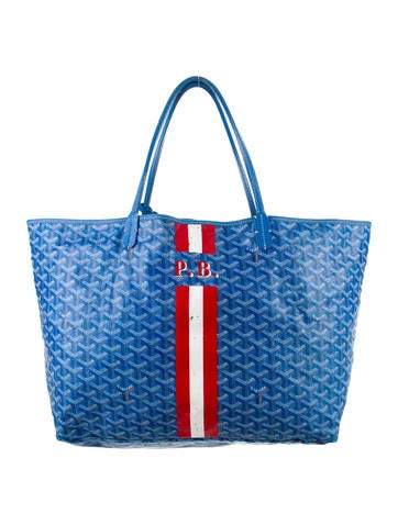 St. Louis GM Tote