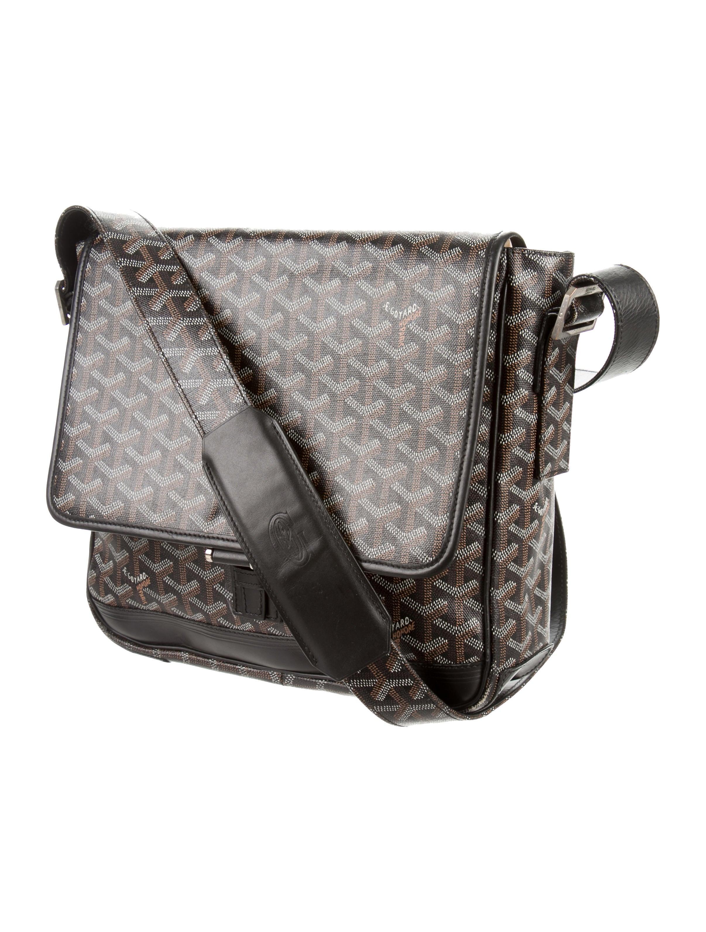 aee56d4e3e Goyard Small Urbain Messenger Bag Price   Stanford Center for ...