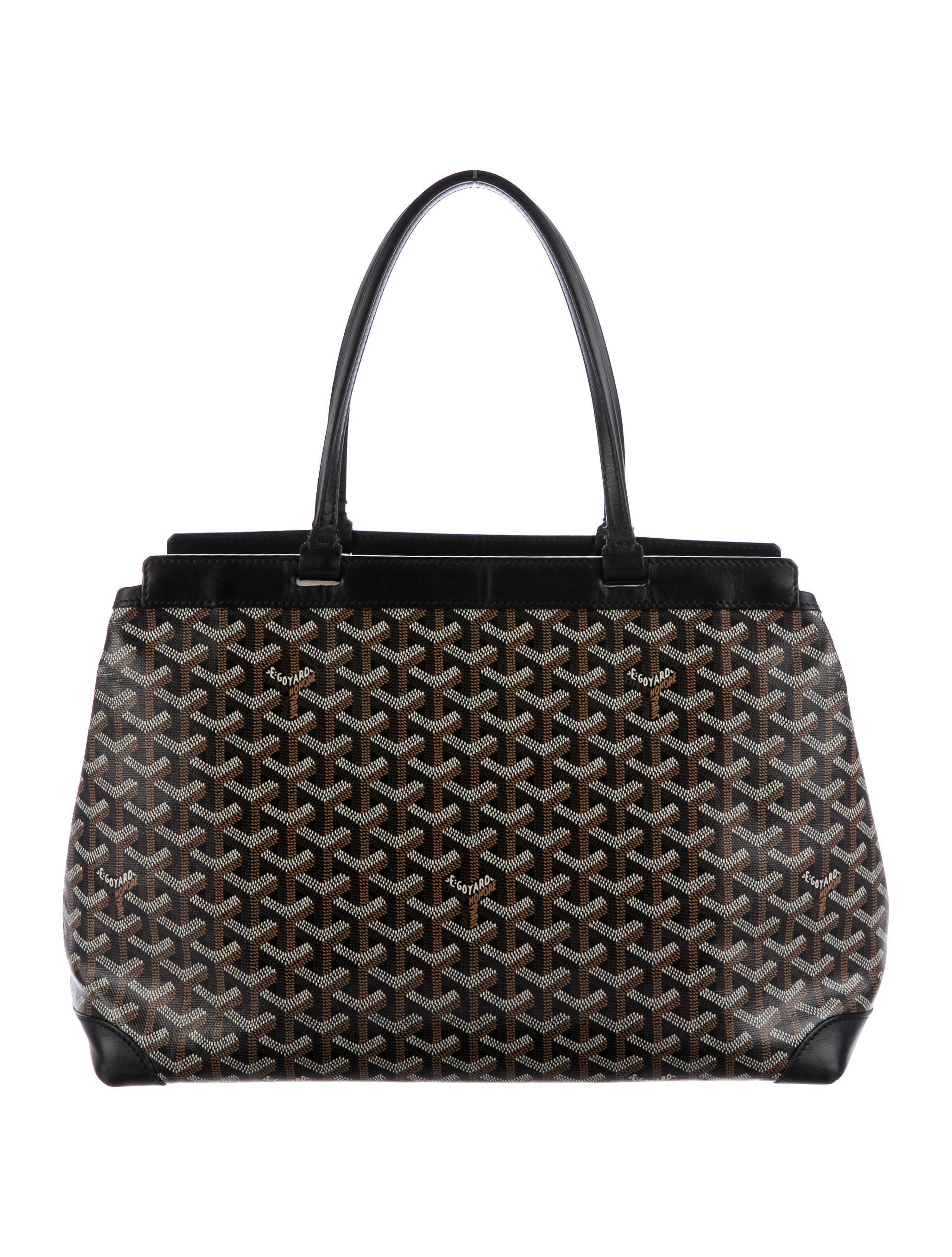 belle chasse black single women Black and mulitcolor hand-painted goyardine coated canvas goyard bellechasse pm with silver-tone hardware, cognac leather trim, dual flat top handles, beige woven interior lining, single pocket at interior wall with prong closure and lobster clasp closure at top.