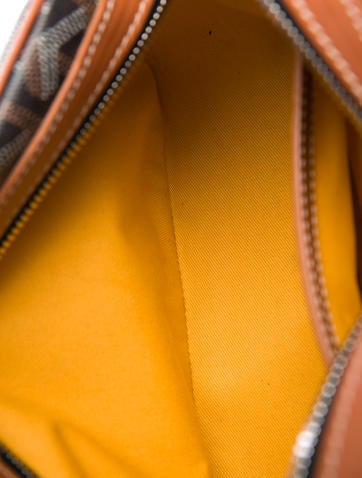 2017 Sac Capvert Crossbody Bag