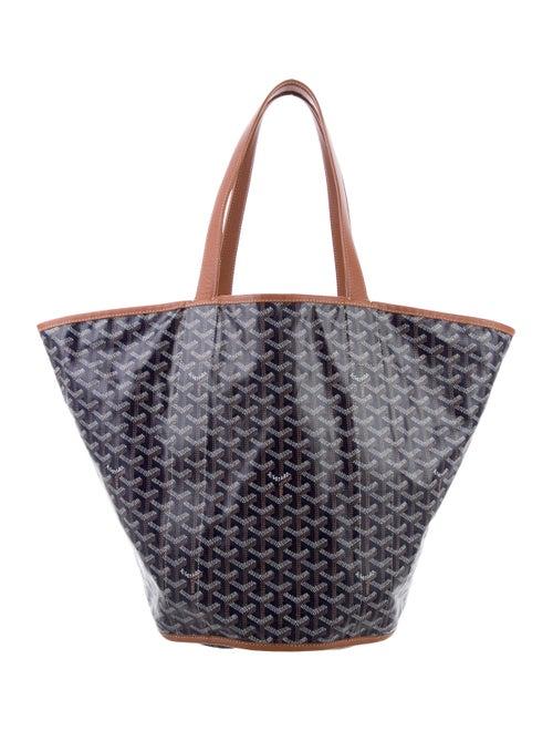 49b9c296264a Goyard Belharra Biarritz Tote - Handbags - GOY22970