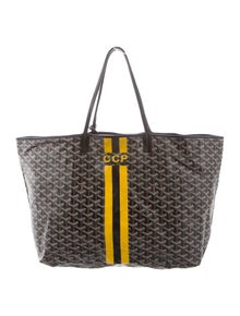 1abd1ea45effb2 Goyardine Grenadines Bag. Est. Retail $1,650.00. $1,545.00 · Goyard