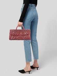 Goyard Sainte Lucie Folding Bag