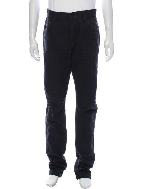 Graham Skinny Jeans Black