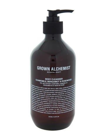 Grown Alchemist Body Cleanser None