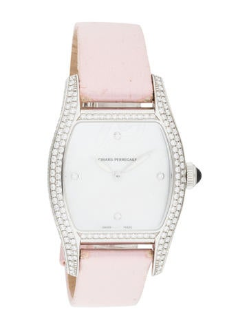 Girard-Perregaux Richeville Watch