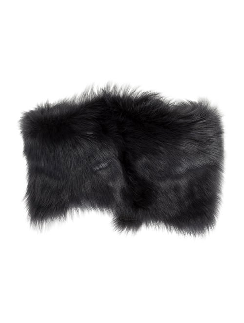 Gushlow and Cole Shearling Snood - image 1