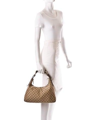 Monogram Shoulder Bag