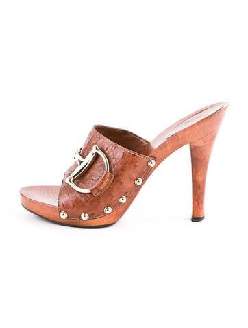 Clog Sandal
