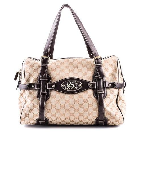 3354c5364cd2 Gucci Shoulder Bag - Handbags - GUC07214 | The RealReal