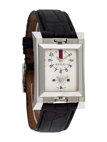 Gucci 111 Dual Series Watch