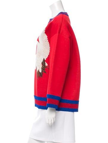 2016 Crane Sweatshirt