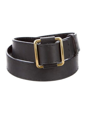 gucci d ring leather belt accessories guc102194 the