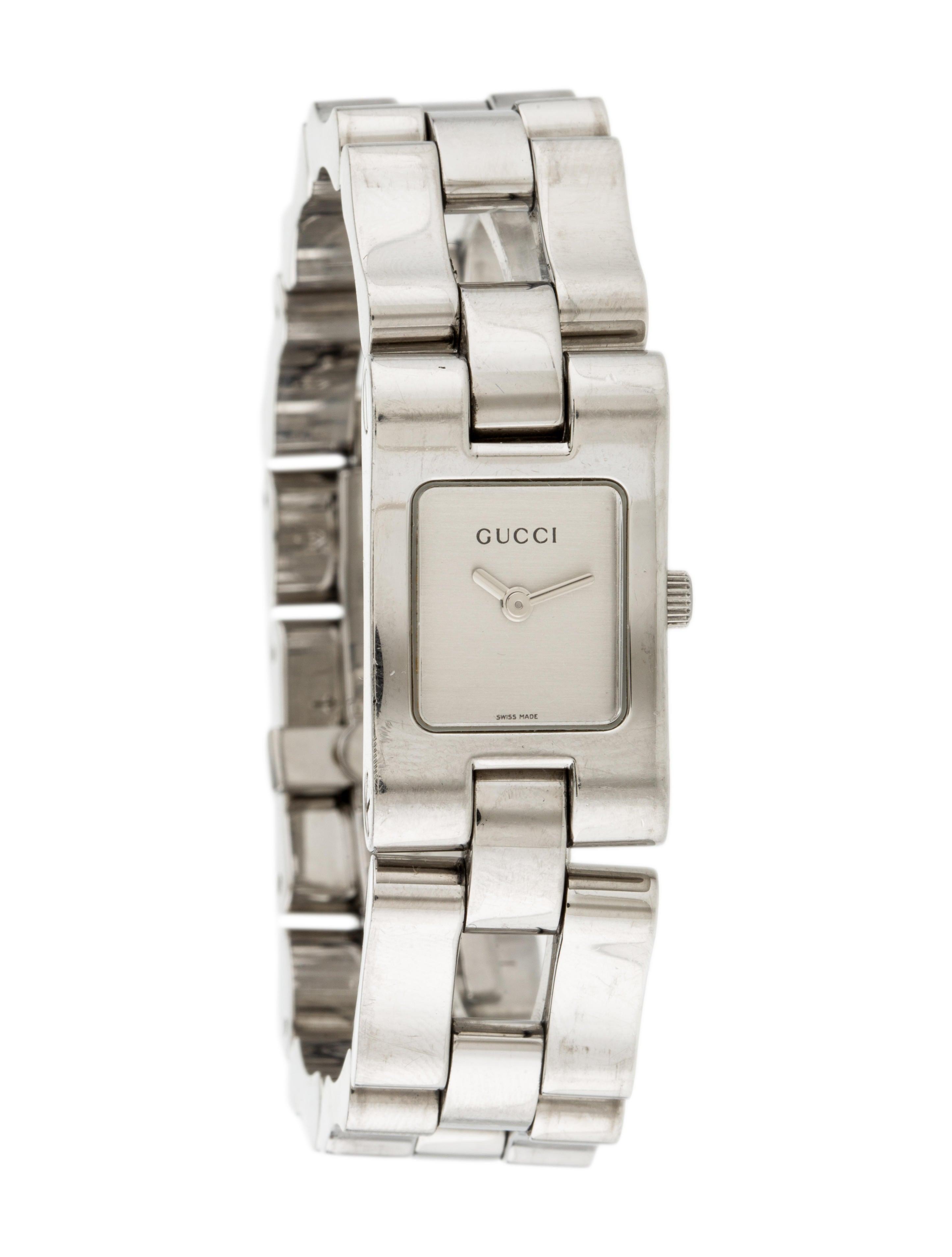 d1feee99697 Gucci 2305L Watch - Bracelet - GUC103047