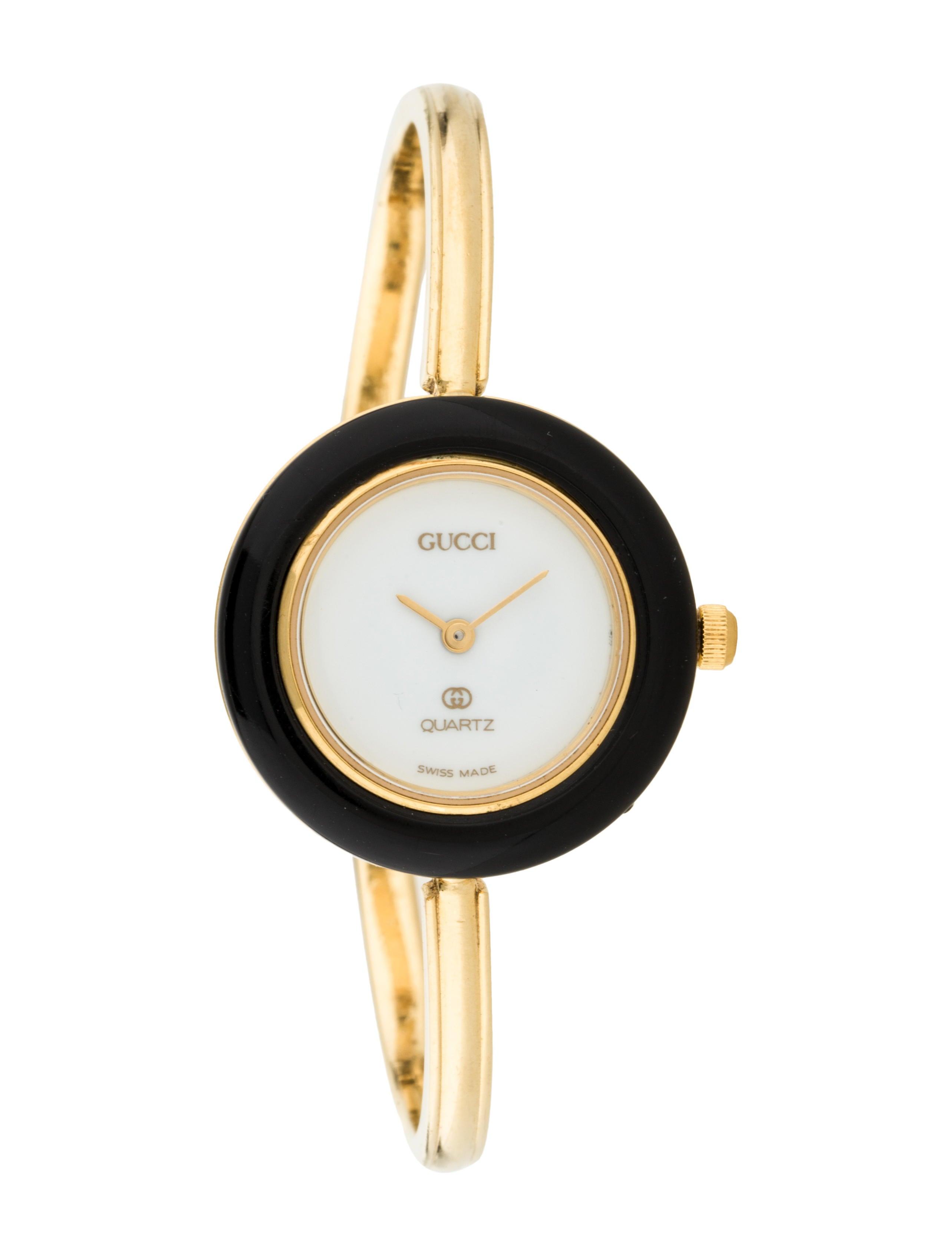 df03d6154c3 Gucci 1100-L Watch - Bracelet - GUC104747