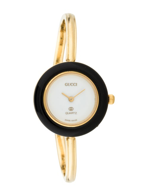 b3ef2152e55 Gucci 1100-L Watch - Bracelet - GUC104747
