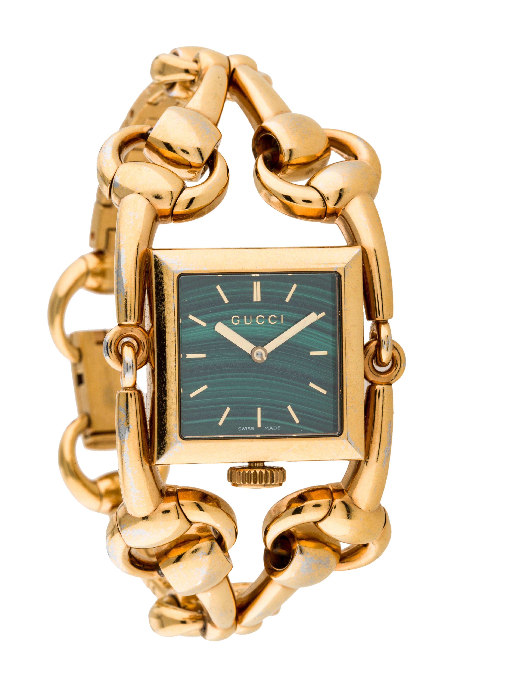 716640039df Gucci Signoria Watch - Bracelet - GUC106368