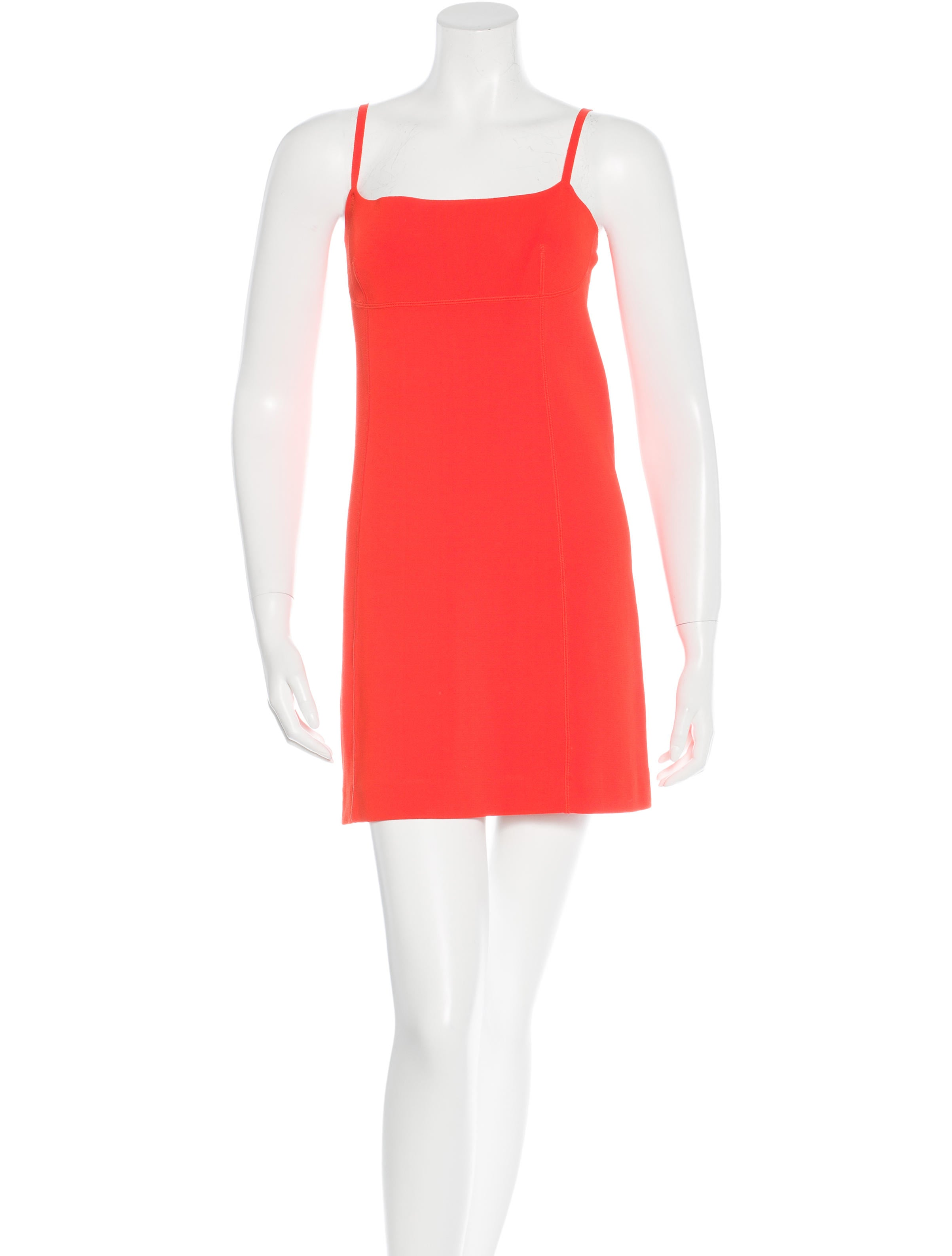 Gucci Sleeveless Dress Suit - Clothing - GUC107909 | The ...