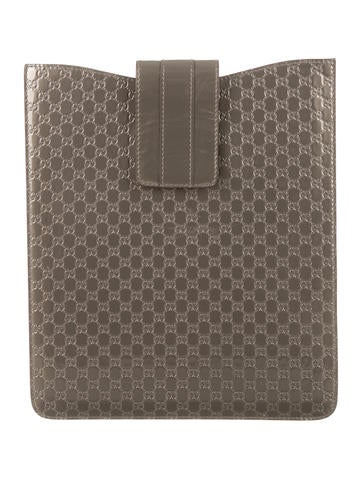 Gucci Microguccissima Ipad Case Technology Guc108111